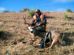 Nebraska Mule Deer picture 22