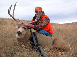 Nebraska Mule Deer image 50