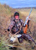 Nebraska Mule Deer image 51