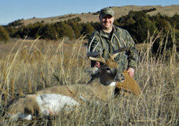 Nebraska Whitetail Deer picture 10